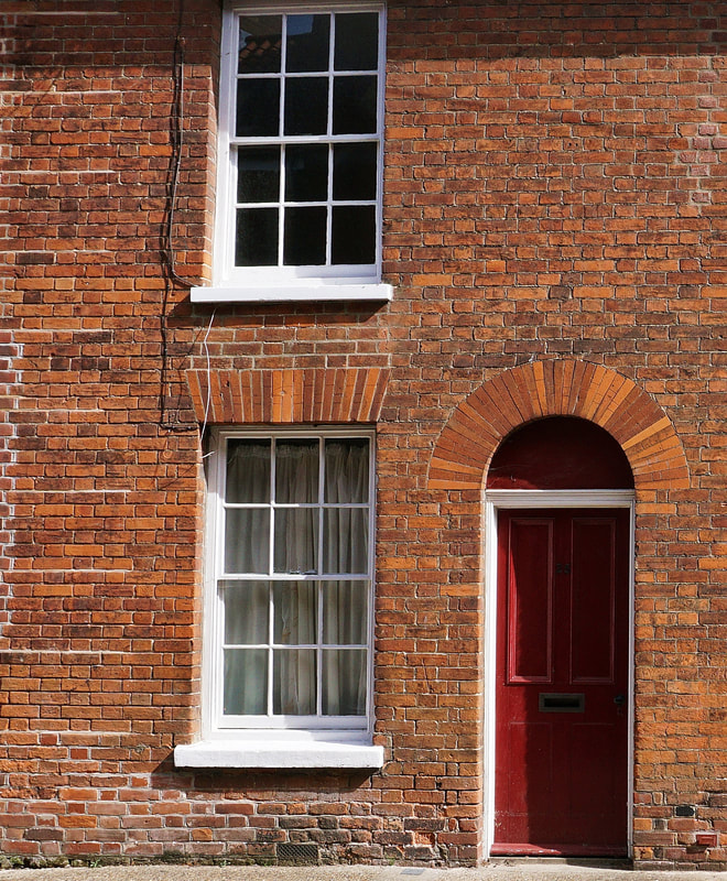 The Sash Man, Draught Proofing and Repair ​for Sash Windows
